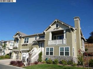 1110 Newhaven Pl , Concord CA