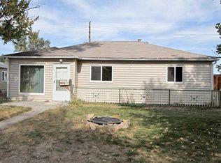 13405 E 13th Ave , Aurora CO