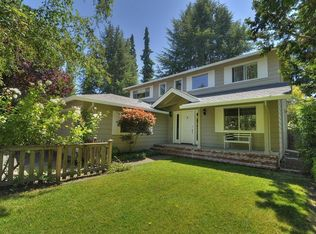 212 Selby Ln , Atherton CA