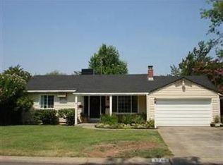 3261 Saint Mathews Dr , Sacramento CA