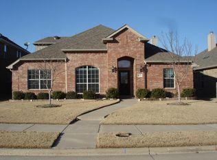 10730 Lineberry Ln , Frisco TX