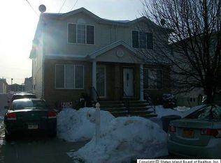134 Alberta Ave , Staten Island NY
