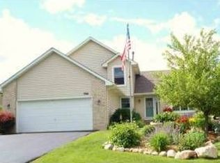 734 Spring Hill Cir , Woodbury MN