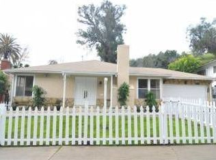 3949 Monterey Rd , Los Angeles CA