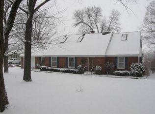 237 Willow Ln , New Lenox IL