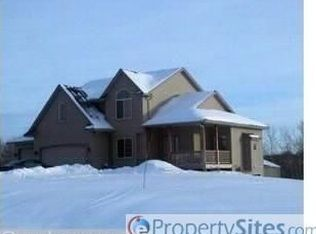 5240 241st Ave NW , Saint Francis MN