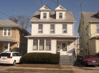 203 Ward St , New Brunswick NJ