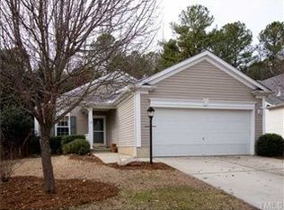 224 Tullich Way , Holly Springs NC