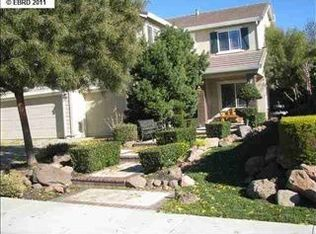 1539 Autumn Valley Way , Brentwood CA