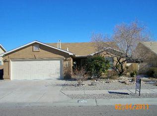 1408 Blossom Wood Pl NW , Albuquerque NM