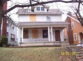 123 Indianola Ave , Dayton OH