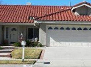 2677 Rochelle Pl , Simi Valley CA