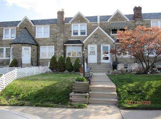3142 Longshore Ave , Philadelphia PA