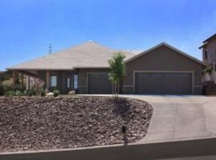 255 Honeysuckle Cir , Prescott AZ