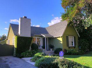 4311 Greenbush Ave , Sherman Oaks CA