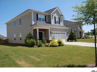 1217 Afternoon Sun Rd , Stallings NC
