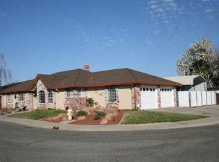 794 Teakwood Dr , Yuba City CA