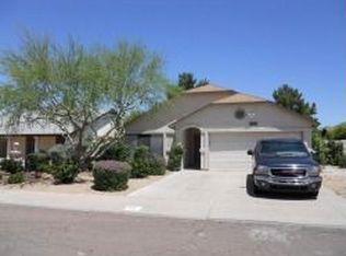 112 W Villa Rita Dr , Phoenix AZ