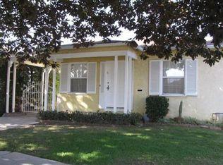1039 Harrison Ave , Venice CA