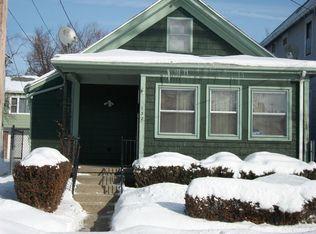 132 Albany St , Buffalo NY