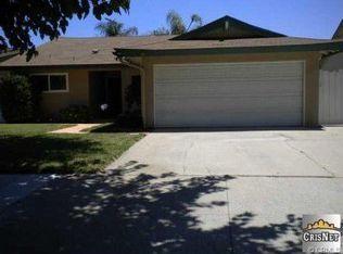 7500 Donna Ave , Reseda CA