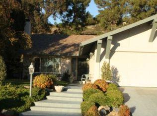 12664 Cabezon Pl , San Diego CA