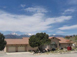 7185 County Road 178 , Salida CO