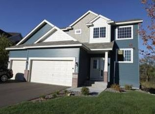 3341 120th Cir NE , Blaine MN
