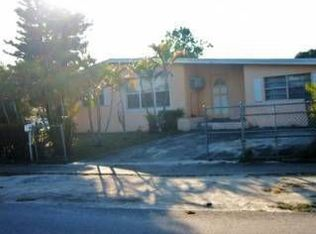 3501 NW 175th St , Miami Gardens FL
