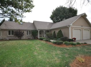9207 LOG RUN DR S , INDIANAPOLIS IN