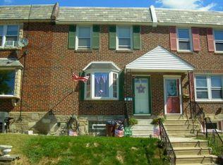 2821 Benner St , Philadelphia PA