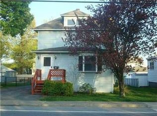 504 Homestead Ave , Maybrook NY