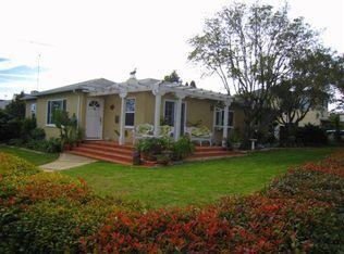3047 Serena Rd , Santa Barbara CA