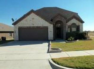 12637 Summerwood Dr , Burleson TX