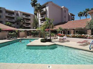 4200 N Miller Rd Unit 207, Scottsdale AZ