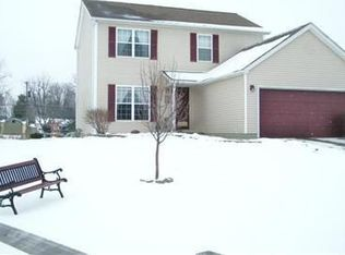 52 Northview Dr , Johnstown OH