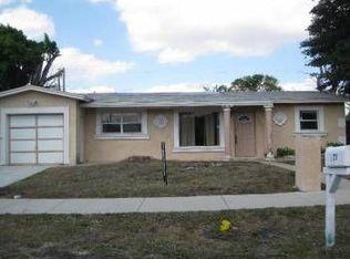 273 NE 40th St , Pompano Beach FL