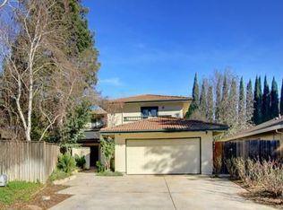 715 Malaga Ave , Davis CA