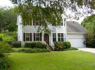 771 Willow Lake Rd , Charleston SC