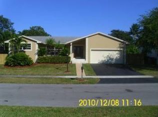 7975 SW 199th Ter , Cutler Bay FL