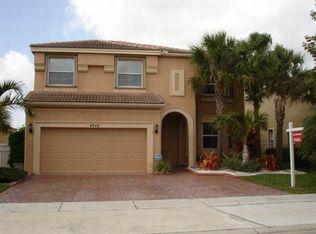 4944 SW 164th Ave , Miramar FL