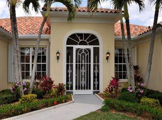 2188 Vero Beach Ln , West Palm Beach FL