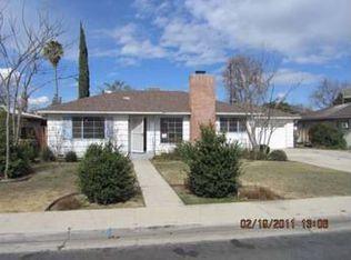 4602 Joanne Ave , Bakersfield CA