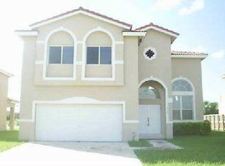 16100 SW 60th St , Miami FL