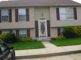 5122 Clifford Rd , Perry Hall MD