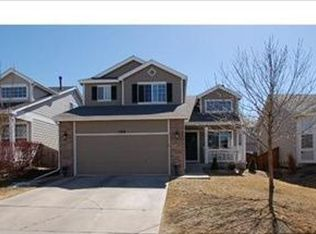 1268 Mulberry Ln , Highlands Ranch CO