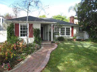2983 Santa Rosa Ave , Glendale CA