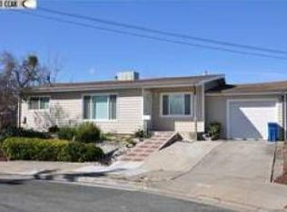 2 Coventry Ct , Antioch CA