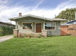 1241 N Vista St , West Hollywood CA