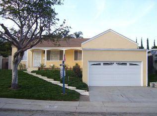 233 E Fernfield Dr , Monterey Park CA